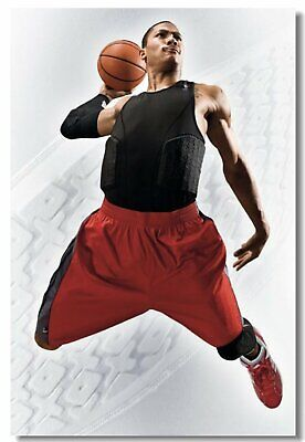 DERRICK ROSE MVP BASKETBALL STAR GIANT WALL ART PRINT POSTER PICTURE WA115