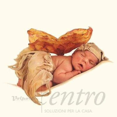 Happidea Anne Geddes Set Trapunta Sfilabile+Paracolpi Lettino Camera Faires