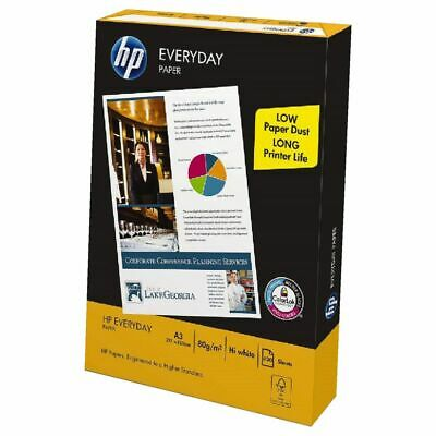 HP Everyday Paper A3 80gsm 500 Sheet Ream