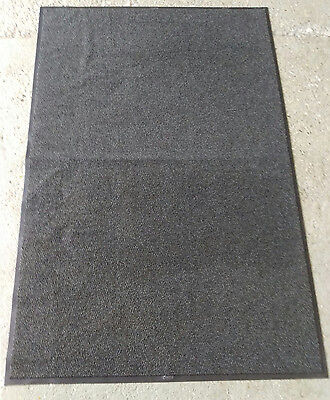 1x A Grade Non slip 6x4 Dirt Trapper Floor Dog Mat Workshop Kennel Stable Carpet