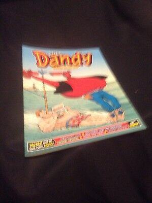 The Dandy Summer Special 2018