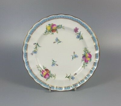 Spode Trapnell Sprays Tea / Side Plate 16Cm (Perfect)