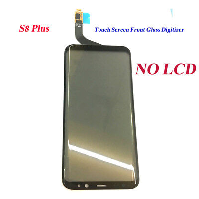 Touch Screen Digitizer For Samsung Galaxy S8 Plus Front Glass Replacement US