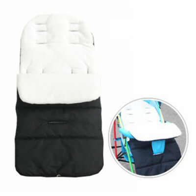Baby Warm Stroller Thick Pushchair Footmuff Sleeping Bag Seat Cover Universal