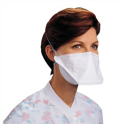 50 Count Kimberly Clark  PFR95  N95 Particulate Filter Respirator /Surgical Mask