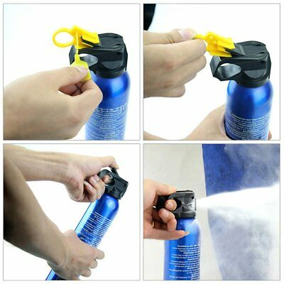 Portable Lightweight Household Car Use Powder Fire Extinguisher for Hotel UO