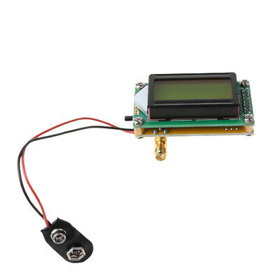 High Accuracy Frequency RF Counter Meter 1~500 MHz Tester Module For ham Radio