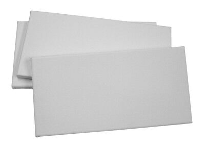 Primed Stretched Canvas 40cm X 60cm 16 inch X 24 inch CAN1624