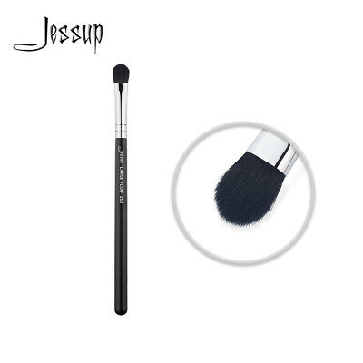 Jessup Pro Professional Cheek Brow Blending Cosmetic Brushes 250 Makeup Tools