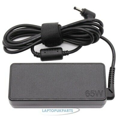 Adaptador Cargador 65W 20V 3.25a For Lenovo Ideapad Yoga 100 310 510 710