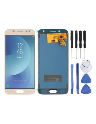 DISPLAY LCD SCHERMO TOUCH SCREEN Samsung Galaxy J5 (2017) J530F/DS J530Y/DS ORO