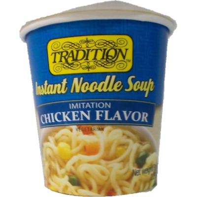 Tradition Instant Chicken Flavour Soup 65g