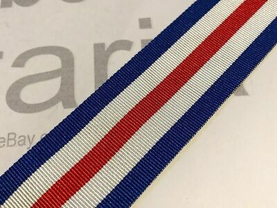 World War 2, France and Germany Star Ribbon, Full Size Medal