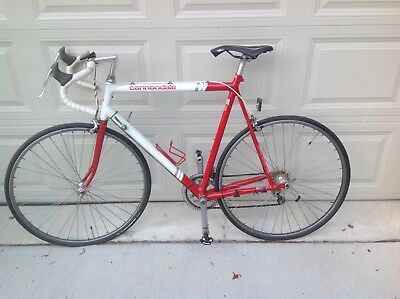 7338eb5cf51 Cannondale Aluminum 3.0 Series Road Bike 24 1/2