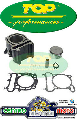 Gruppo Termico Cilindro Ghisa Top 69 Yamaha X-Max Xmax X Max Abs  250 4T 9926850