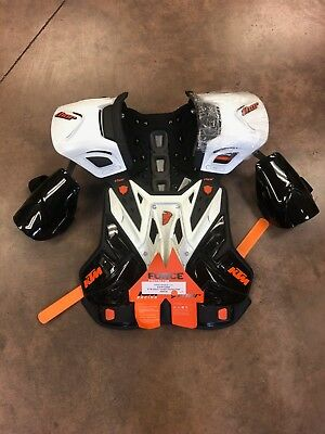 Thor Ktm Force Protector