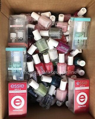 Wholesale Essie Mixed Lot - Assorted Shades - 100 pieces