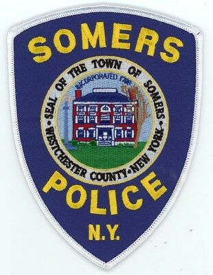 Somers Police New York Ny Patch Sheriff