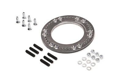 Standard 6 Bolt Round Clocking Ring Kit