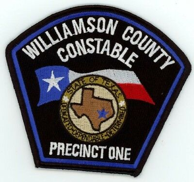 WILLIAMSON COUNTY ILLINOIS IL SHERIFF POLICE PATCH