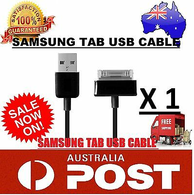 *** Samsung Galaxy Note 10.1 Inch N8000 Tablet USB Data Sync Charger Cable TAB *