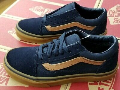 VANS OLD SKOOL Sky Captain Mens Trainers Size 9 EUR 64,90