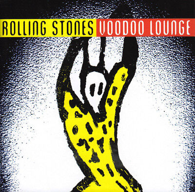 The Rolling Stones – Voodoo Lounge CD Polydor 2009 NEW