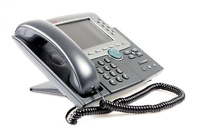 Cisco CP-7971G-GE Cisco Unified IP Phone / inkl. MwSt.