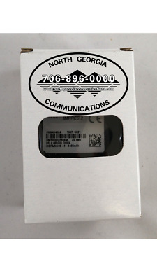 Motorola OEM APX Battery IMPRES 2 Li-Ion PMNN4486A 3400mah IP68 APX8000 NEW