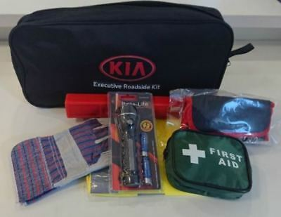 Genuine Kia Sportage 2018> Executive Roadside Safety Kit - AC09207006