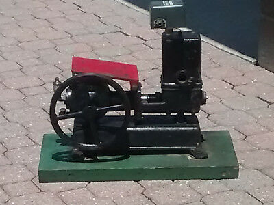 Vintage Shallow Well Pump Manufactured by Uniflow in Erie, pa