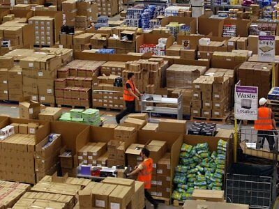 List Of 8500+ Joblot And Wholesale Suppliers Carboot Clothes Electricals Uk