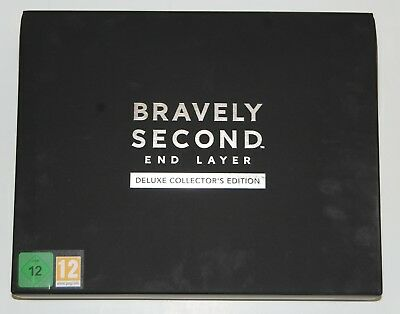 Bravely Second End Layer Deluxe Collector's Edition - Nintendo 3Ds - V. España