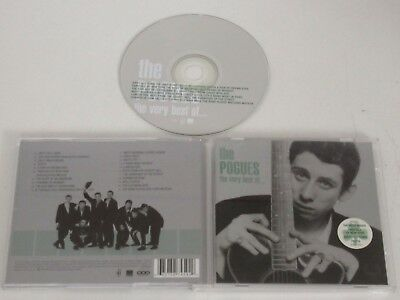 The Pogues/the Very Best of ( Wsm 8573 87459 2)CD Album Digipak