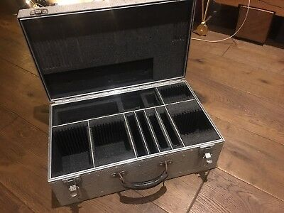 Filters Flight Case. -  Panavision / Arri / Tiffen / Schneider
