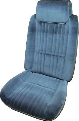 1985-1988 CUTLASS SUPREME Bucket Seat Covers 5 Colors