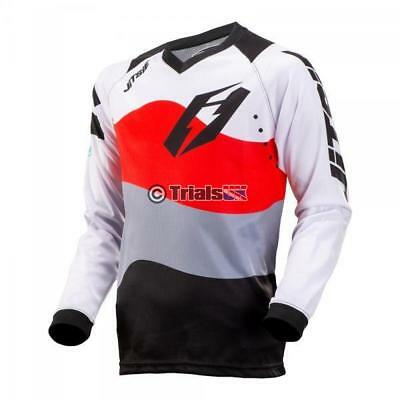 Jitsie Junior 2019 Limited Edition WAVE Trials Riding Shirt - Youth/Kids/Childs