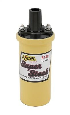 ACCEL 8140 Super Stock Coil