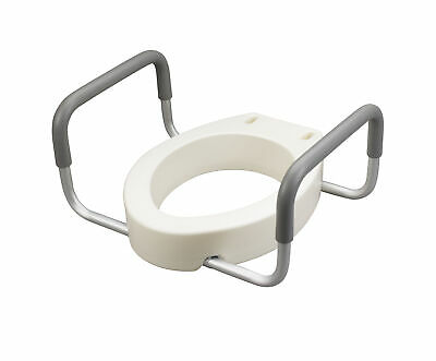 Wondrous Drive Medical Raised Toilet Seat Elongated With Removable Short Links Chair Design For Home Short Linksinfo