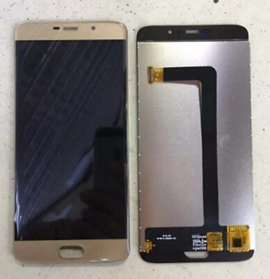 Elephone S7 LCD Display and Touch Screen Assembly Screen Digitizer Replacement