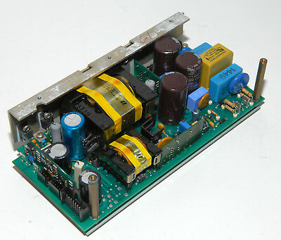 Leica DM-IRBE Microscope Power Supply, Replacement Parts, Untested, 115-230 VAC