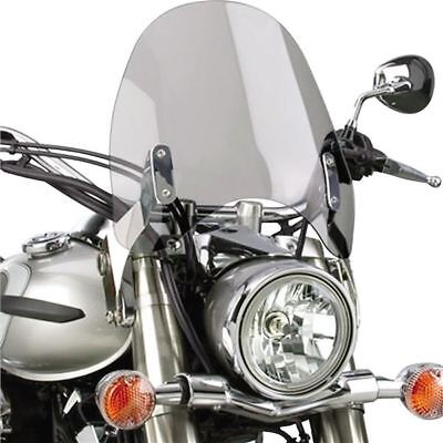 National Cycle SwitchBlade Deflector Quick Release Windshield - HON SABRE 2010;