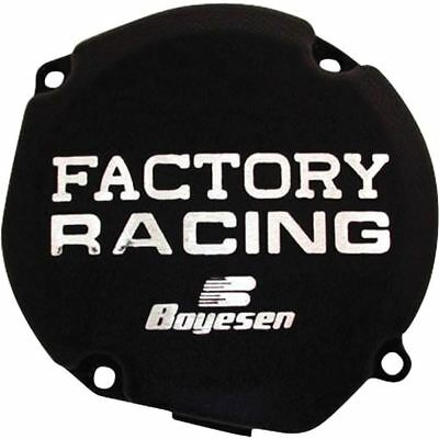 Boyesen Factory Racing Ignition Cover - SUZ RM 250 1996 - 2008