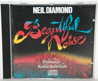 CD NEIL DIAMOND - Beautiful Noise