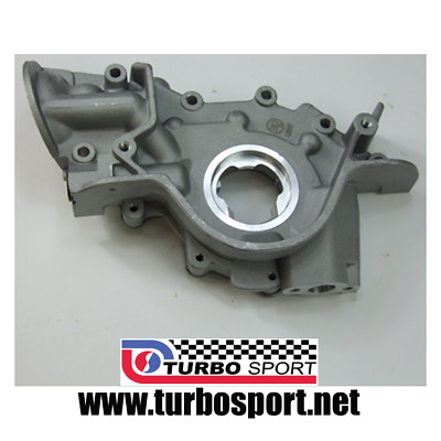 Ford Zetec high pressure oil pump