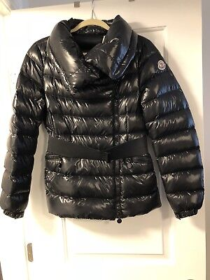 100% Authentic Womens Moncler Down Jacket Size 3 Pre-Owned Great Condition 6c45d2aa2