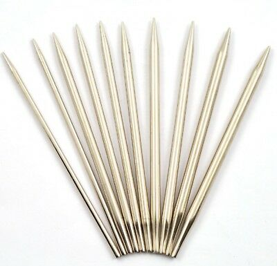 Circular Knitting needles - Nova metal Tips - Knit pro interchangable