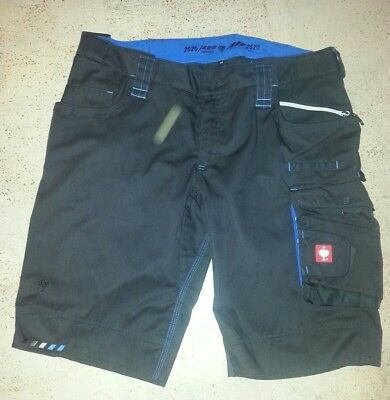 Engelbert Strauss Damen Hose Shorts es motion 2020 Gr 44
