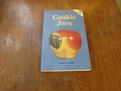 An Illustrated Value Guide to Cookie Jars 1989 Values
