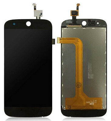 """Touch Screen Digitizer Glass + LCD Display Assembly For  Acer Liquid Z330 4.5"""""""